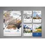 Изготовление календарей в Ставрополе