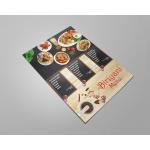 Изготовление меню в Ставрополе