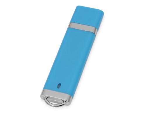 Флешка пластиковая USB-флешка на 16 Гб «Орландо»  полноцветная печать с двух сторон